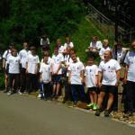 Jungschar-Radtour 2014